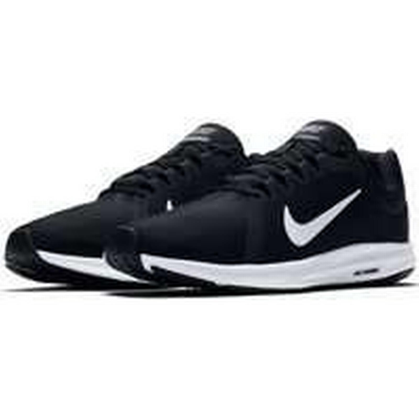 Spartoo.co.uk Nike Men's Downshifter men's 8 Running Shoe 908984 men's Downshifter Shoes (Trainers) in Black e636f0