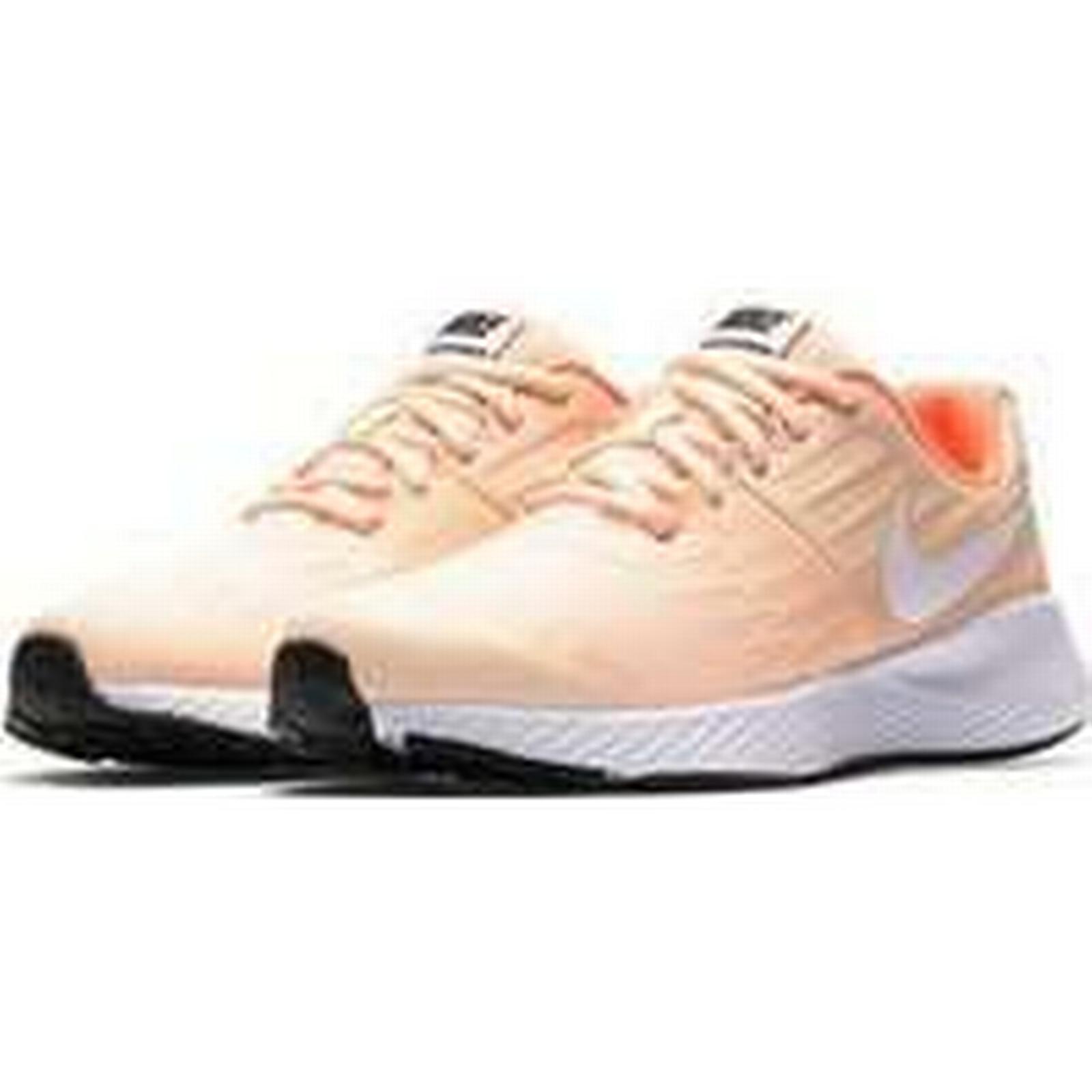 Spartoo.co.uk women's Nike Girls' Star Runner (GS) Running Shoe 907257 women's Spartoo.co.uk Shoes (Trainers) in Other 80c69d