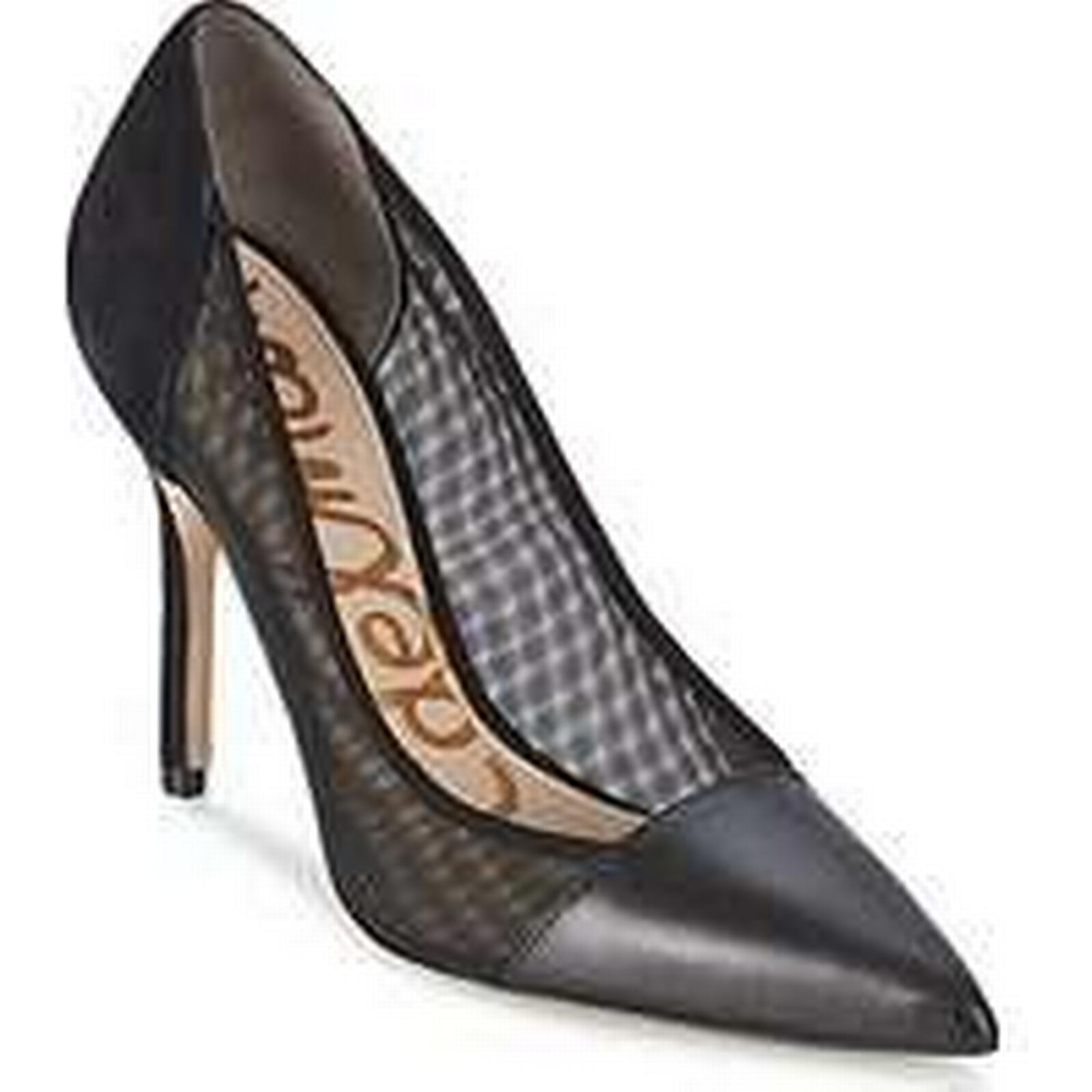Spartoo.co.uk Court Sam Edelman DESIREE women's Court Spartoo.co.uk Shoes in Black a1a511