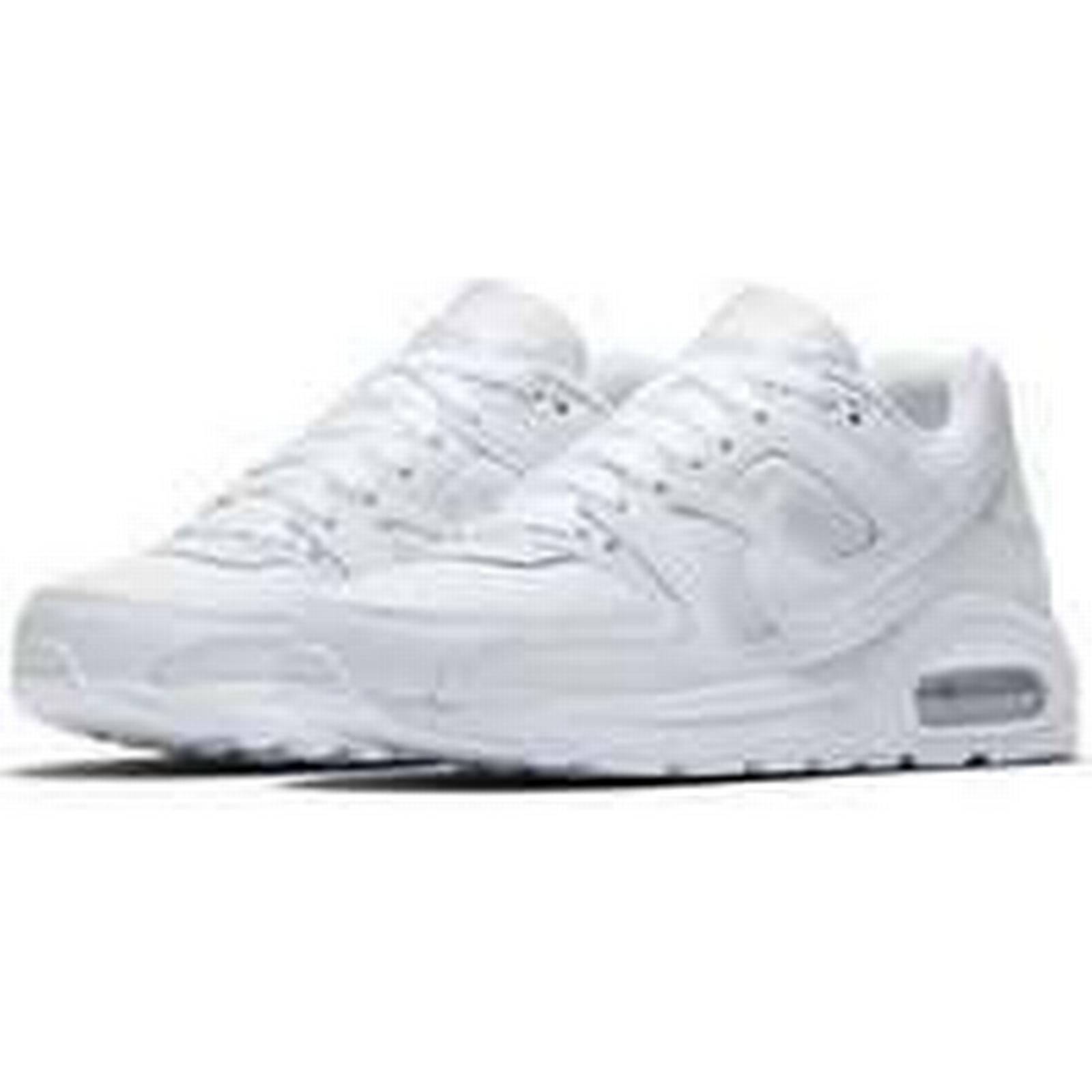 Spartoo.co.uk Command Nike Boys' Air Max Command Spartoo.co.uk Flex (GS) Running Shoe 844346 women's Shoes (Trainers) in White 6c5040