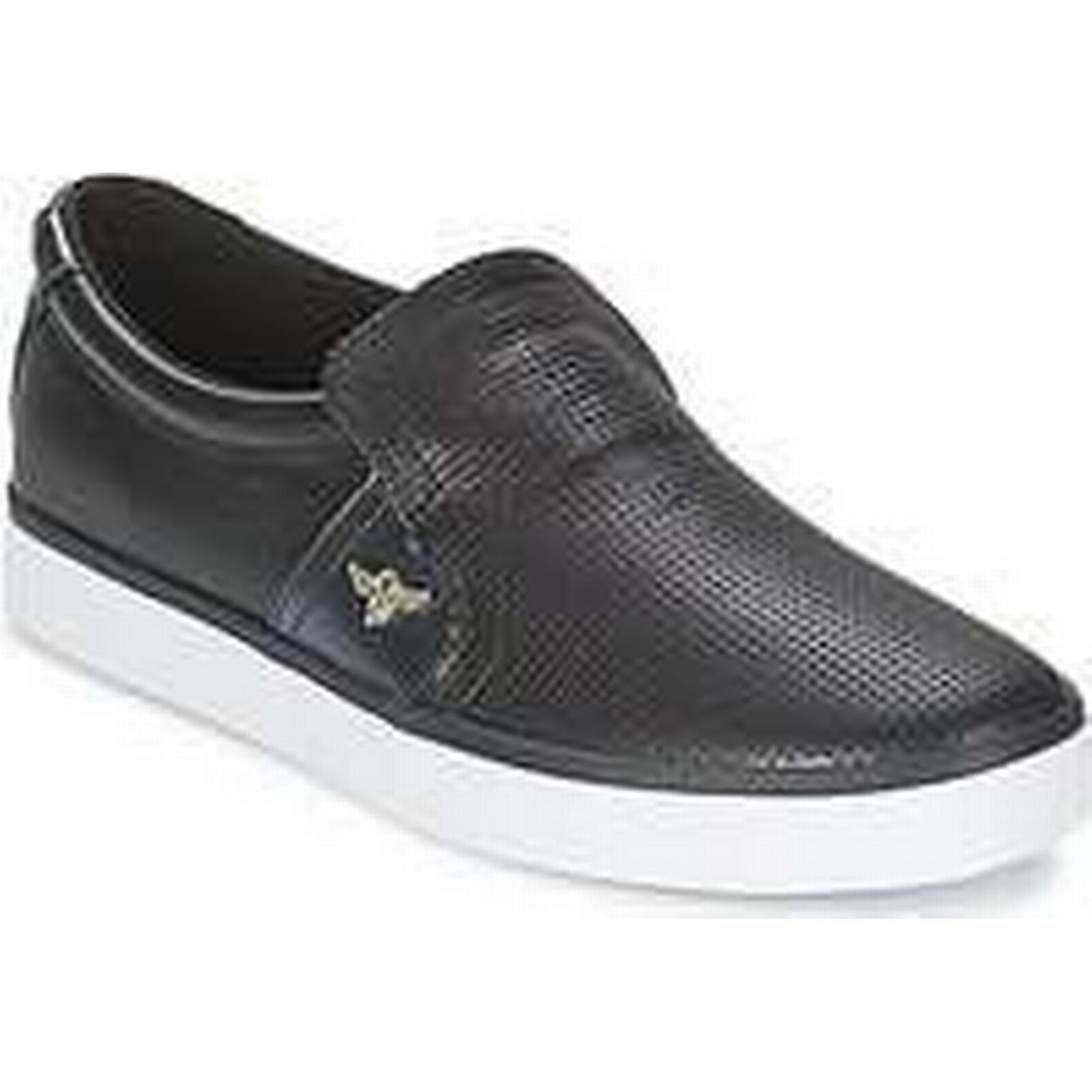 Spartoo.co.uk Creative Recreation VENTO in men's Slip-ons (Shoes) in VENTO Black e255e7