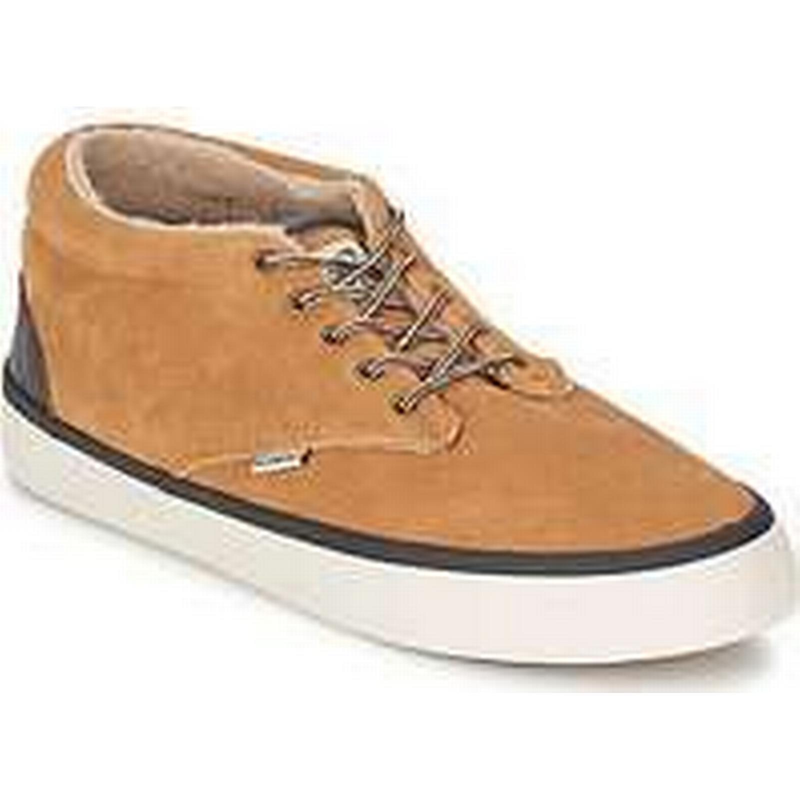 Spartoo.co.uk Element PRESTON in men's Shoes (High-top Trainers) in PRESTON Brown b95cba