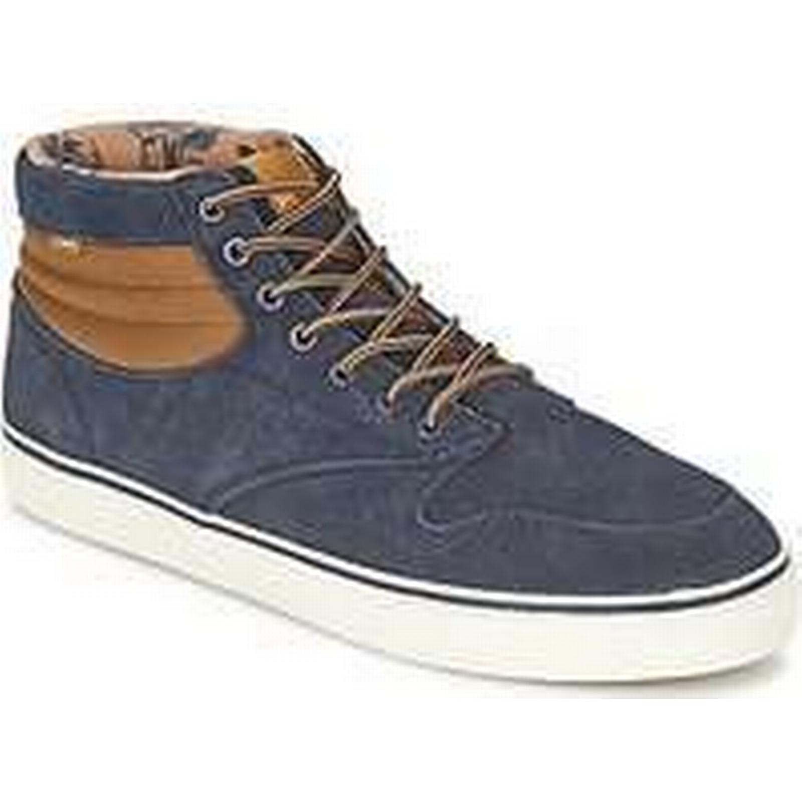 Spartoo.co.uk Element Shoes TOPAZ C3 MID men's Shoes Element (High-top Trainers) in Blue 14284a
