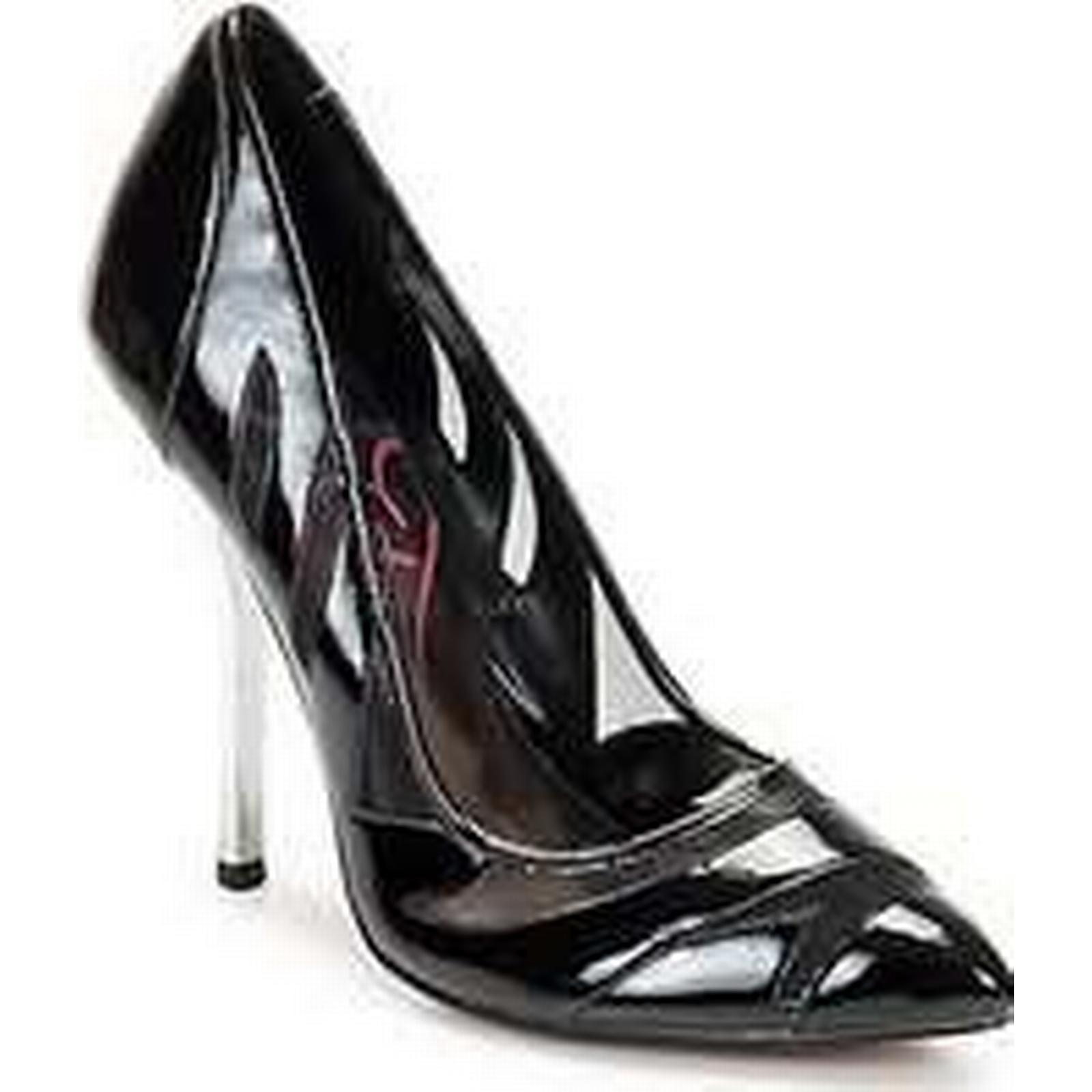 Spartoo.co.uk Shoes Lipsy SABRINA women's Court Shoes Spartoo.co.uk in Black 7e371d