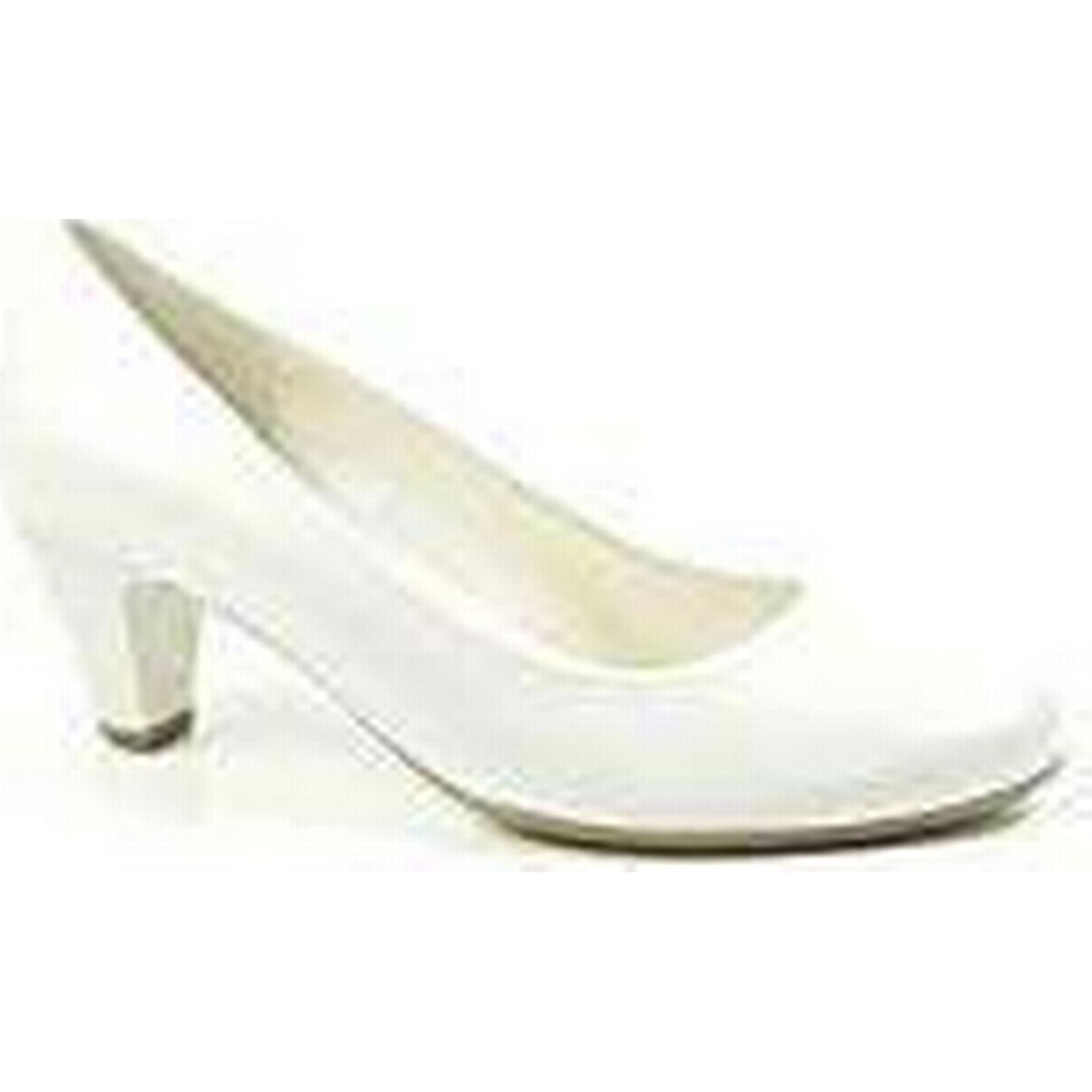 Gabor Pumps, Vesta 2, Women's Closed-Toe Pumps, Gabor Beige (Off White Pearlised Leather), 3 UK (35 1/2 EU) af06a2