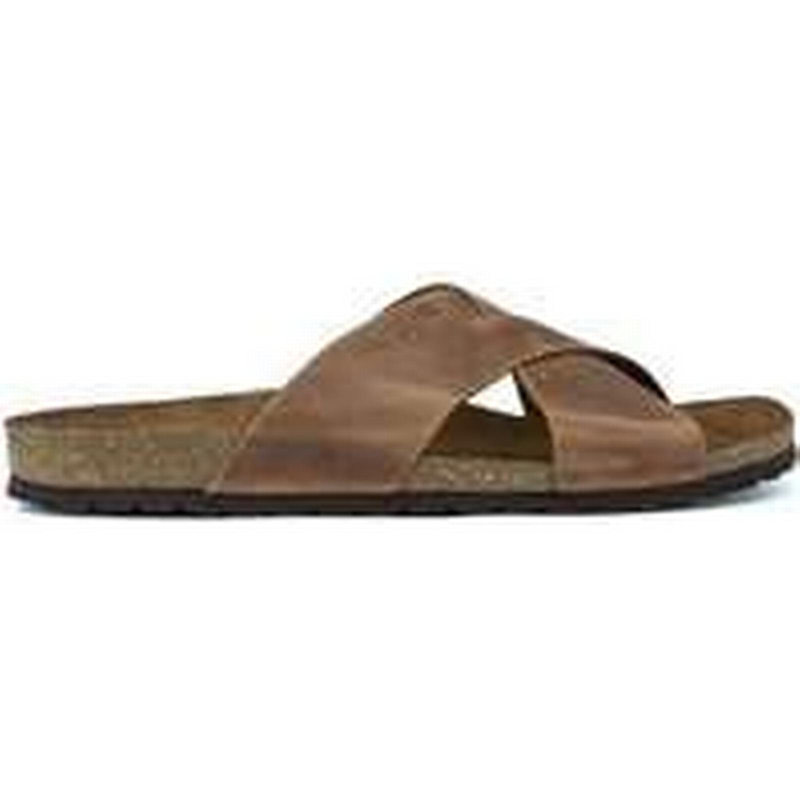 spartoo.co.uk interbios s aquiles    hommes & #  ; s les sandales en polychrome ccf360