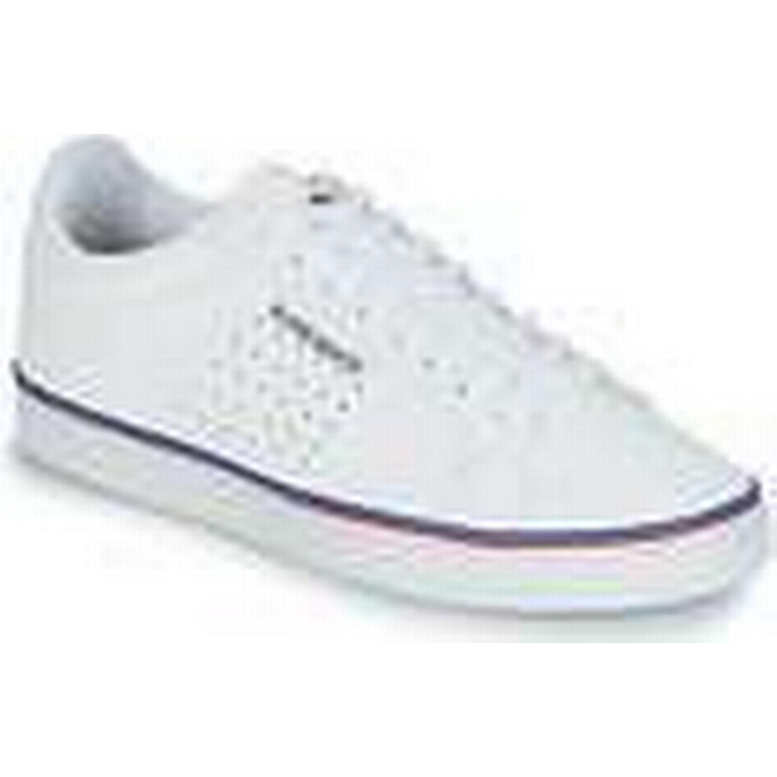 Le Coq Sportif  COURTACE SPORT in  men's Shoes (Trainers) in SPORT White b73752