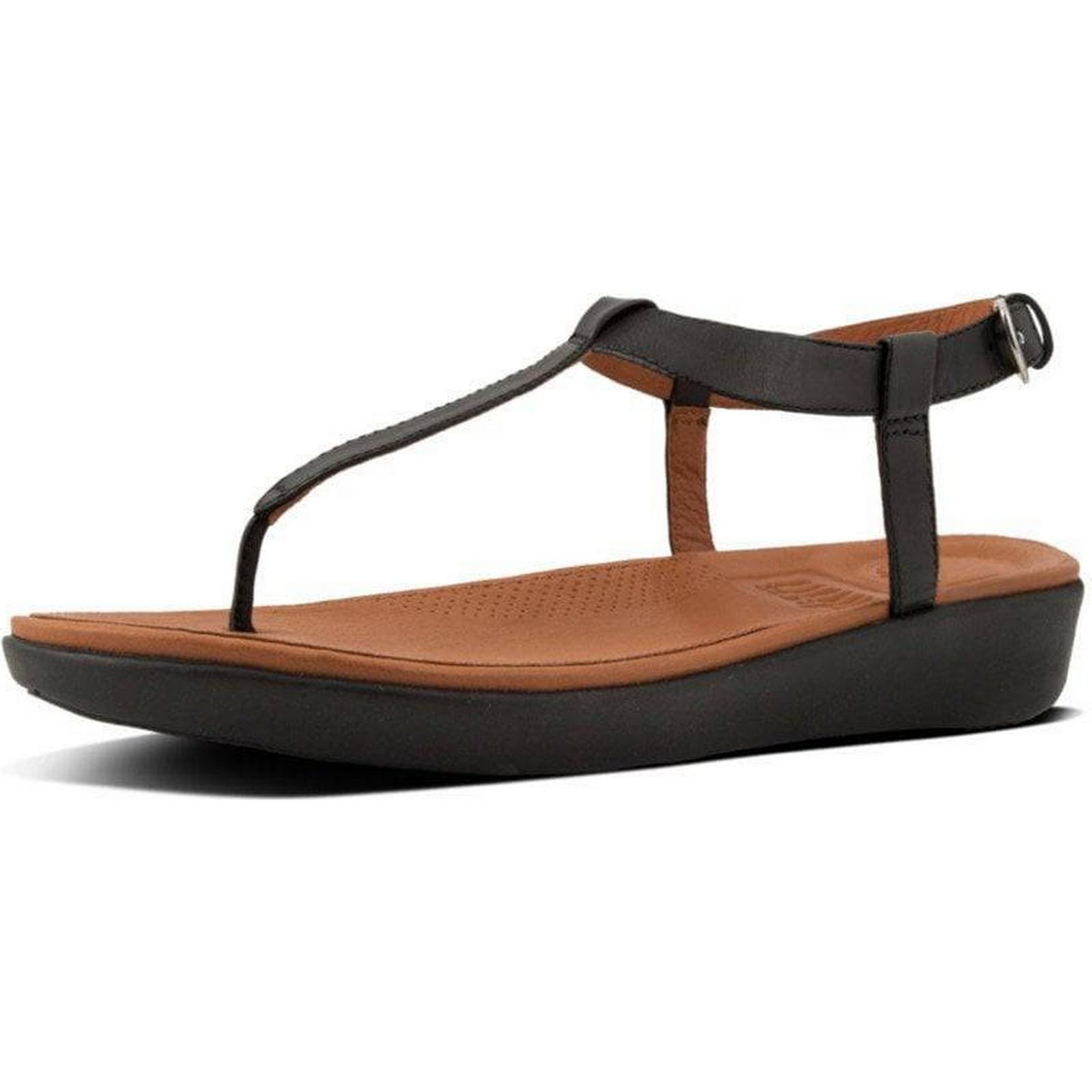 FitFlop TIA TOE TOE-THONG FITFLOP L36-001 TIA TOE TIA THONG Size: 6.5, Colour: 62887a