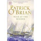 Äventyr Böcker Blue at the Mizzen (Häftad, 2000)