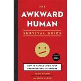 Mat & Dryck Böcker The Awkward Human Survival Guide (Pocket, 2014)