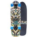 "Skateboard Landyachtz Dinghy Owl 28.50"""