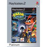PlayStation 2-spel Crash Bandicoot : The Wrath of Cortex