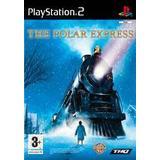 PlayStation 2-spel Polar Express