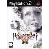 PlayStation 2-spel Haunting Ground