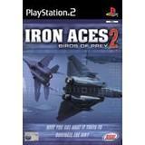 PlayStation 2-spel Iron Aces 2 : Birds of Prey