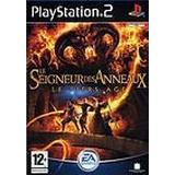 PlayStation 2-spel The Lord Of The Rings : The Third Age