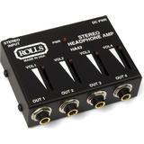 Hörlursförstärkare Förstärkare Rolls HA43 Pro