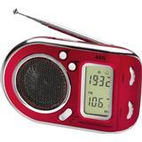 AM - Personlig radio Radioapparater AEG WE 4125