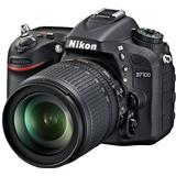 Digital Cameras price comparison Nikon D7100 + 18-105mm VR