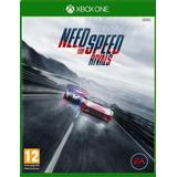Xbox One Games price comparison Need For Speed: Rivals