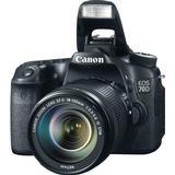 Digital Cameras price comparison Canon EOS 70D + 18-135mm IS STM