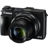 Digital Compact Digital Cameras price comparison Canon PowerShot G1 X Mark II