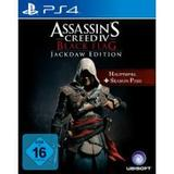 PlayStation 4 Games price comparison Assassin's Creed 4: Black Flag - Jackdaw Edition