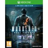 Xbox One Games price comparison Murdered: Soul Suspect - Limited Edition