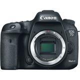 Digital SLR Digital Cameras price comparison Canon EOS 7D Mark II