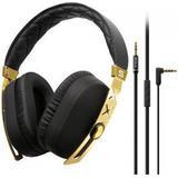 Over-Ear Høretelefoner Soul Jet Pro 24k Gold