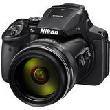 Digitalkameror Nikon CoolPix P900
