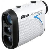 Laserkikare Laserkikare Nikon Coolshot 20