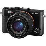 Digital Compact Digital Cameras price comparison Sony Cyber-shot DSC-RX1R II