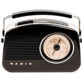 Radioapparater König HAV-TR900BL