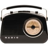 Radioapparater König HAV-TR800
