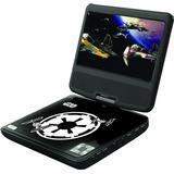 DVD och Blu-ray-spelare på rea Lexibook Star Wars