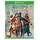 Xbox One Games price comparison Assassin's Creed: Chronicles