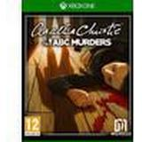 Xbox One Games price comparison Agatha Christie: The ABC Murders