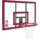 Basketkorg Basketkorg Spalding NBA Polycarbonat Backboard