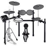 Trumset Musikinstrument Yamaha DTX532K