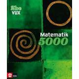 Naturvetenskap & Teknik Böcker Matematik 5000 Kurs 2bc Vux Lärobok (Flexband, 2013)
