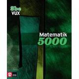Naturvetenskap & Teknik Böcker Matematik 5000 Kurs 3bc Vux Lärobok (Häftad, 2013)