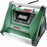 Radioapparater Bosch PRA Multipower