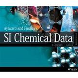 Naturvetenskap & Teknik Böcker Aylward and Findlay's SI Chemical Data, 7th Edition (Häftad, 2013)