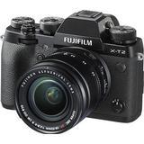Digitalkameror Fujifilm X-T2 + 18-55mm OIS