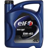 Biludstyr Elf Evolution 900 NF 5W-40 Motorolie