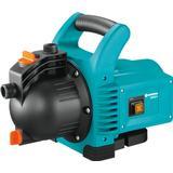 Pumpe Pumpe Gardena Classic Trykpumpe 3000/4