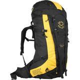 Ryggsäckar Ryggsäckar Grivel Alpine Pro 40+10 - Black/Yellow