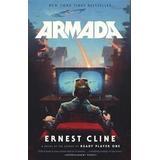 Science Fiction & Fantasy Böcker Armada (Häftad, 2016)