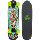 "Skateboard Landyachtz Dinghy Lizard 28.50"""